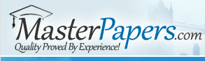 writing services of MasterPapers