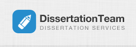 DissertationTeam logo
